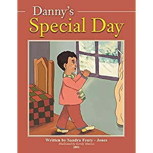 Danny's Special Day by Sandra Jones