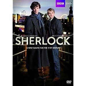 Sherlock: Complete Series One