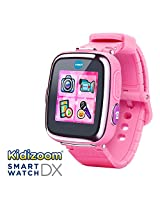 V Tech Kidizoom Smartwatch Dx Pink Online Exclusive