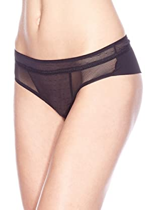 Anti Retro Panty (Schwarz)