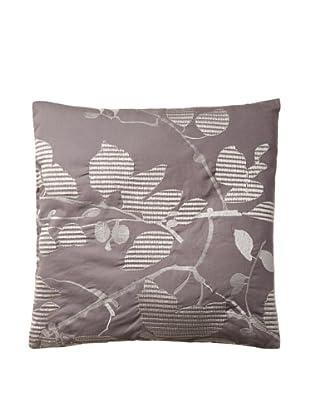 Kas Issak Pillow (Dark Grey)