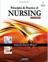 Principles & Practice Of Nursing