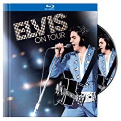 Elvis on Tour [Blu-ray] [Import]