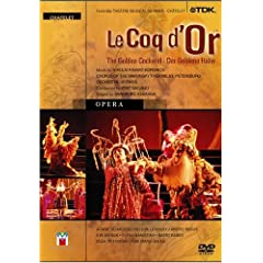 Le Coq D'Or [DVD] [Import]