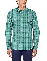 United Colors of Benetton Men's Regular Fit Shirt