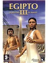 Egipto III: El Destino de Ramses (PC)