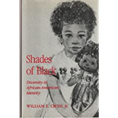 Shades of Black: Diversity in African-American Identity