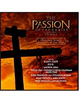 Passion of the Christ: Songs