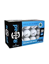 Titleist Reload Proline Spin Grade Recycled Golf Balls