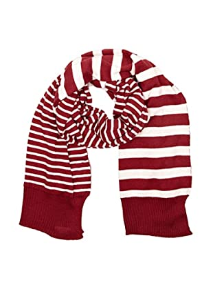 Pepe Jeans London Schal Fortis Scarf (Rot)