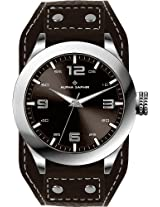 Jacques Lemans Analogue luminous dial Dial Men's watch-I 349C