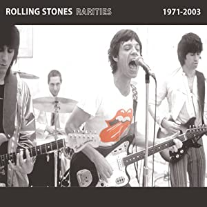 Rarities 1971-2003