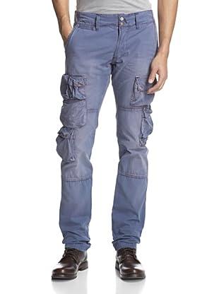 PRPS Men's Slim Utility Pant (Ink)
