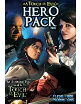A Touch of Evil : Hero Pack 1