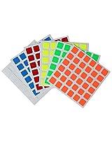 MoYu Aoshi 6x6 Sticker Set for 6x6 speed cube