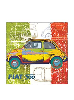 ARTOPWEB Panel Decorativo Salvini Pop 500 II 50x50 cm