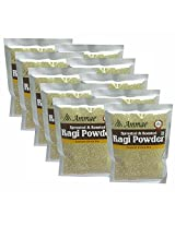 Ammae Sprouted Ragi Powder, 100g (Pack Of 10)