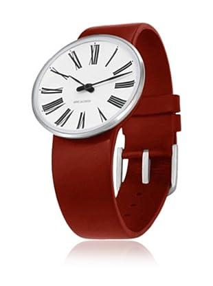 Rosendahl Reloj de cuarzo Unisex 34 mm