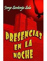 Presencias en la noche (Spanish Edition)
