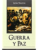 Guerra y Paz / War And Peace (Grandes Novelas (Tomo))