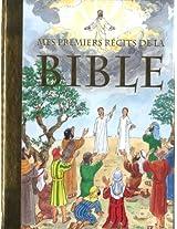 Mes Premiers Recites de La Bible