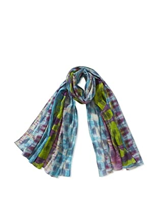 Pieces Foulard Beata (Azul)