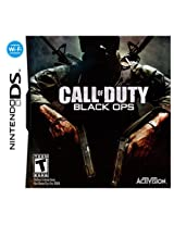 Call of Duty:Black Ops for Nintendo DS