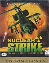 NUCLEAR STRIKE; command a Covert Military Force