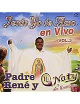 Vol. 3-Jesus Yo Te Amo-En Vivo
