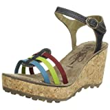 Fly London GIOT 142541 Damen Sandalen