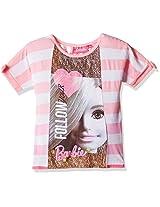 Barbie Girls' T-Shirt