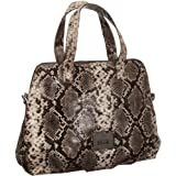 Bugatti Bags Marlene Africa Shopper mit RV 496744, Damen Shopper 43x33x14 cm (B x H x T)