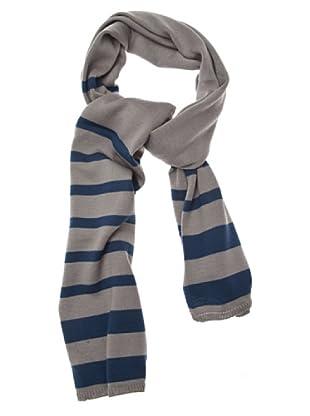 Caramelo Schal (Blau)