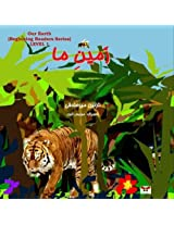 Our Earth (Beginning Readers Series) Level 1 (Persian/ Farsi Edition)