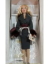 """Madame Alexander 16"""" Talk Of Tribeca Alex Fashion Doll"""
