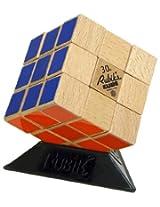 Rubik's 30th Anniversary Wood Edition