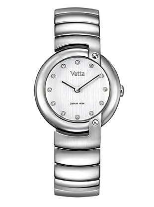 Vetta Reloj VW0088 Plata