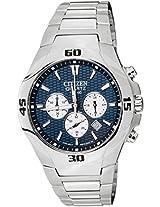 Citizen Analog Blue Dial Men's Watch - AN8020-51L