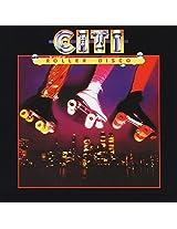 Citi//Roller Disco