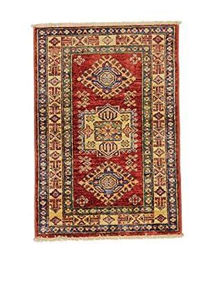 Eden Teppich Kazak Super mehrfarbig 58 x 85 cm