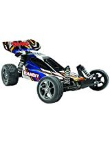 Traxxas 24076-1 Bandit VXL RTR Vehicle with 2.4-GHz Radio