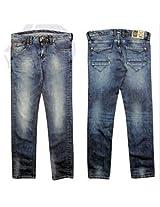 Killer Fash Men's Jeans 8639 ZEMON SLMFT FLYNTIND