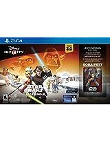 Disney Infinity 3.0 Edition: Star Wars Saga Bundle - PlayStation 4