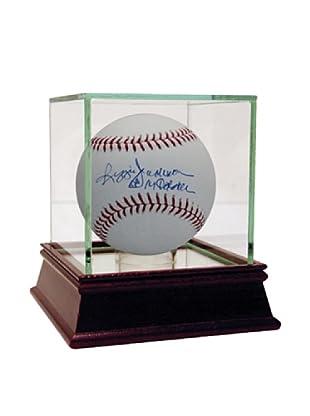 Steiner Sports Memorabilia Reggie Jackson Mr. October MLB Baseball
