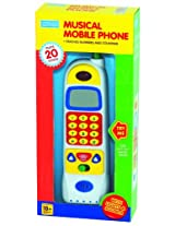megcos Musical Mobile Phone