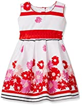 Doodle Girls' Dress