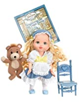 Story Time Collection: Goldie Locks & 3 Bears