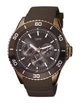Esprit DesignerAnalog Black Dial Men's Watch - ES103622007