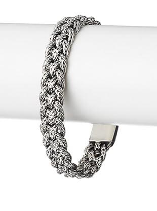 Jan Leslie Men's Braided Bracelet