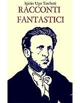 RACCONTI FANTASTICI *nuova edizione* (Annotated) (Italian Edition)